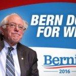Funny Bernie Sanders Campaign Slogans