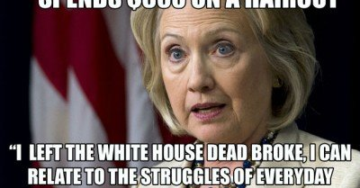 Hillary Be Like – meme