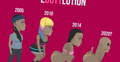 Nicki Minja Ebuttlution