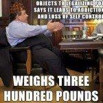 Scumbag Chris Christie – (Meme)
