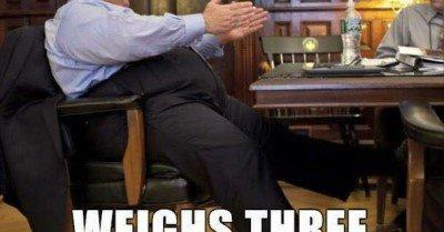 Scumbag Chris Christie – meme