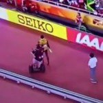Guy On Segway Hits Usain Bolt – Video / Vine
