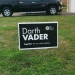 Darth Vader For President