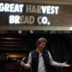 Great Vest Bro – Han Solo
