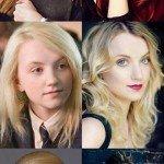 Harry Potter Actors Then Vs Now