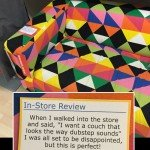 In Store IKEA Reviews – 10 Pics