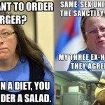 9 Of The Best Kim Davis Memes So Far