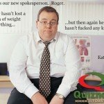 Quizno's New Ad Campaign – Ft Roger