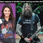 Slayer Kill The Kardashians Shirt