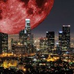 Totally Legit Blood Moon Picture