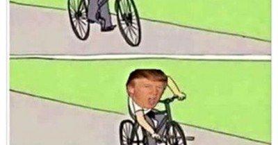 Trump Mexicans meme