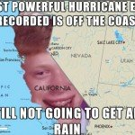 Bad Luck California – Meme