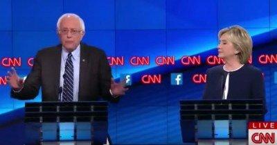 Bernie Sanders damn emails – video