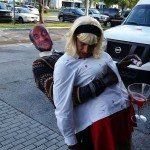 Bill Cosby Halloween Costume