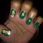 Homer Hedge Nails