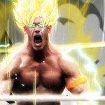 John Cena Super Saiyan Gif