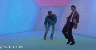 Mr Bean Hotline Bling – vine / gif
