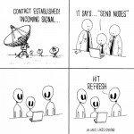 Send Nudes – Comic