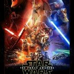 Star Wars The Force Awakens Jar Jar Binks Poster