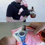 The Baby Flask