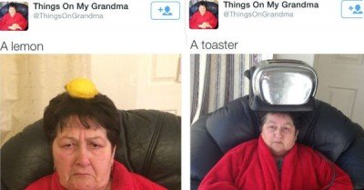 Things on my Grandma is possibly the best twitter account – 10 pics
