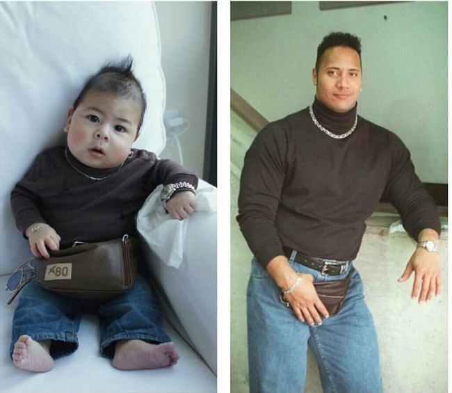 90s-the-rock-halloween-costume