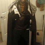 Lil Jon Snow Halloween Costume