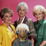 Maz Kanata Golden Girls Meme