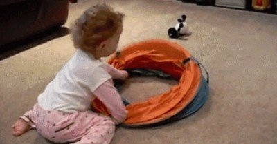 Another child sacrificed to the rainbow worm – gif
