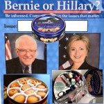 Bernie Or Hillary Meme – Royal Dansk