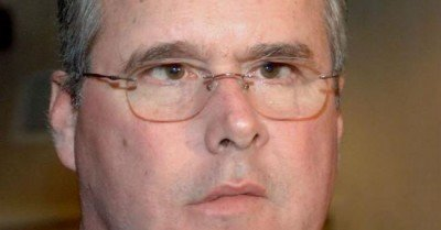 Jeb Bush crosseyed meme