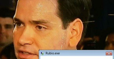 Rubio.exe has stopped working