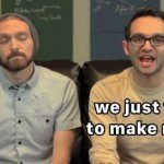 The Fine Bros Eyeroll Gif