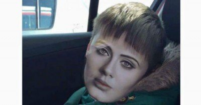 Adele Face swap