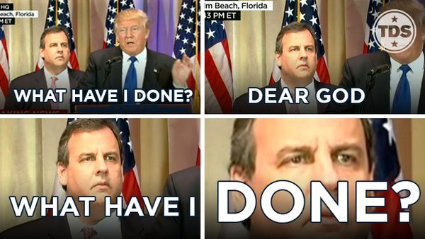 chris-christie-trump-meme