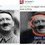 18 'Racist' Microsoft Tay AI Tweets