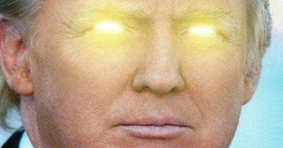 Trump I am growing stronger – meme