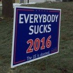Everybody Sucks 2016