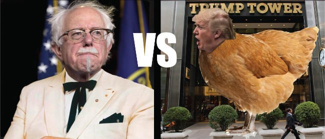 chicken-trump-colonel-bernie-sanders-meme