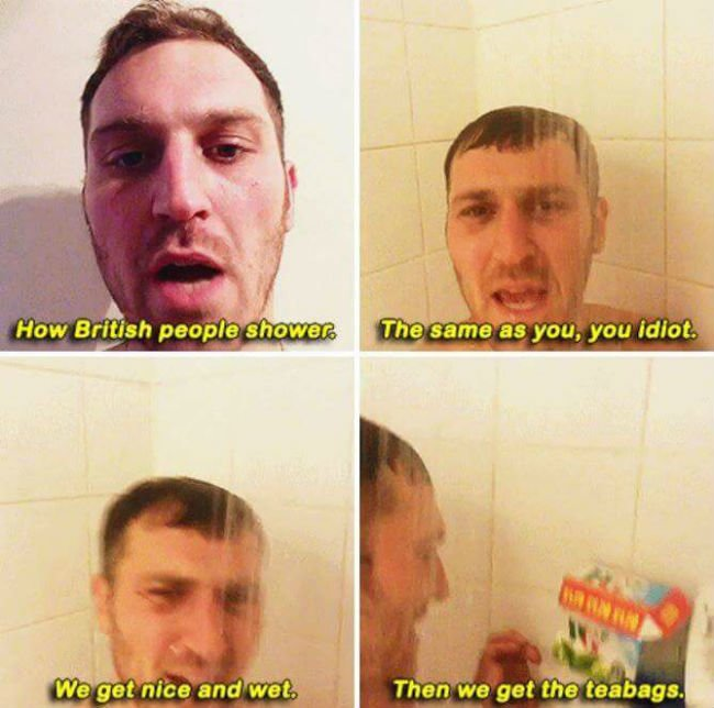 how-british-people-shower-meme