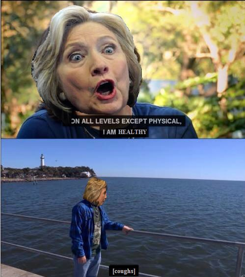 hillary-cough-meme